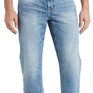 American Eagle Outfitters Men's Straight Leg Jeans